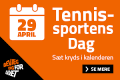 Tennissportens dag 2017